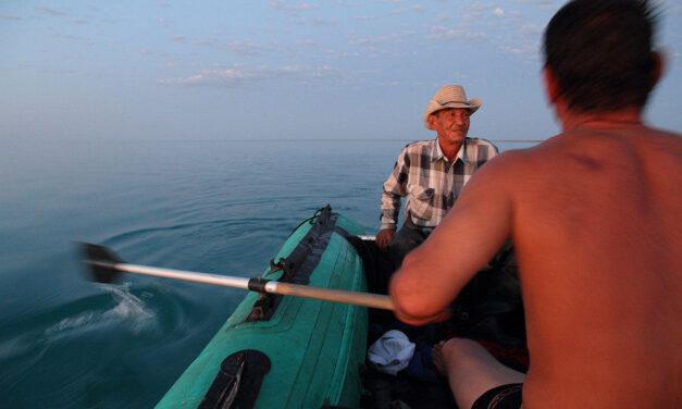 Kasachstan: Der Balchasch – Ein zweiter Aralsee