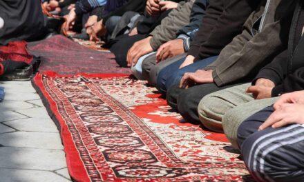 Attentate in Stockholm und St. Petersburg: Beide Hauptverdächtige kommen aus Zentralasien