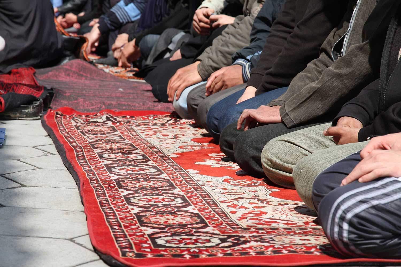 Seit dem Ende der Sowjetunion erlebt der Islam in Zentralasien eine Renaissance. Das bietet auch Chancen für Radikalisierung. Der IS wird zum Sicherheitsrisiko in Zentralasien© Edda Schlager
