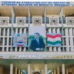 Islamischer Staat wird zum Sicherheitsrisiko in Zentralasien