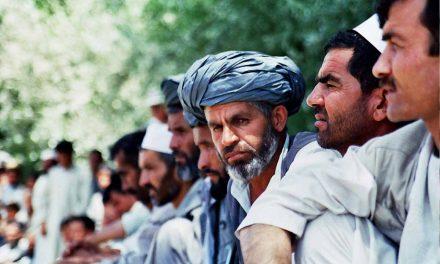 Zentralasien lehnt Aufnahme afghanischer Helfer der USA ab