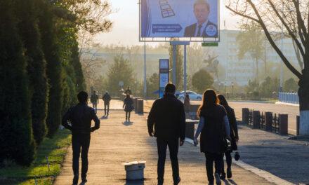 Nach dem Tod des Patriarchen – Usbekistan wählt einen Nachfolger