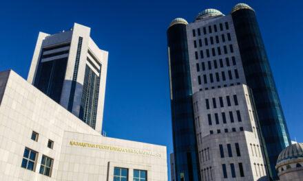 Weltpolitik in Kasachstan, ein singender Diktator und was Trumps USA von Zentralasien lernen können – Der Januar in Zentralasien (2017 #1)