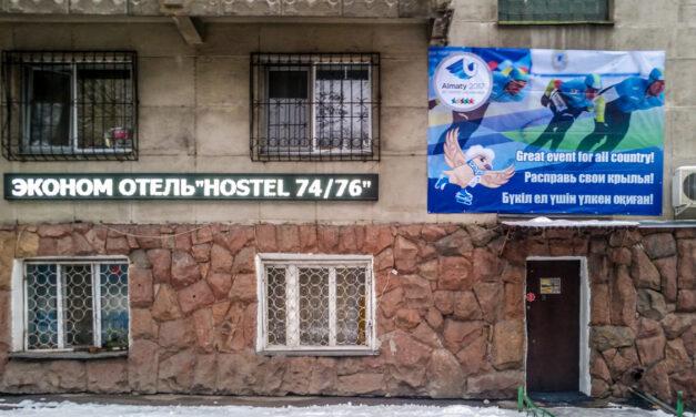Präsidentenspiele: Ein neuer alter in Turkmenistan, Vorwahlkampf mit unlauteren Mitteln und Tipps für die künftige Chef-Generation – Der Februar in Zentralasien (2017 #2)