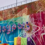 Verfassungsreform, Besuche unter Nachbarn und ein hässliches Maskottchen – Der März in Zentralasien (2017 #3)