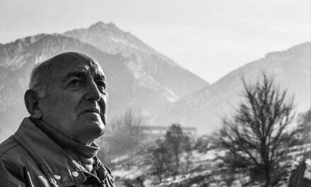Kasachstan: Die Einsamkeit der Gletscher