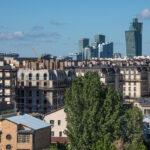 Stadtportrait Astana – Eine Reißbrettstadt wird erwachsen