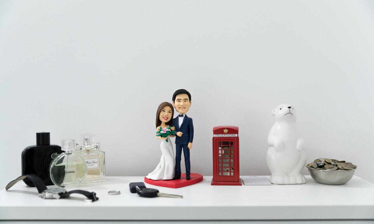 A Silk Road Marriage