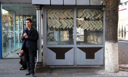 Historische Staatsbesuche und ein Geheimdienst-Chef weniger – Der Januar in Zentralasien (2018)