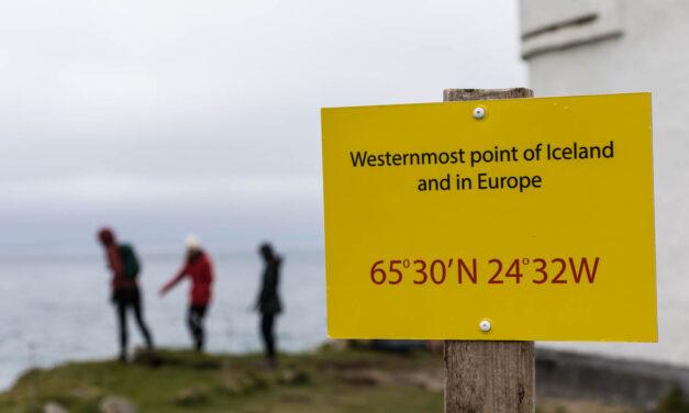 Island-Roadtrip 2017 – Die Westfjorde (Tag 8 bis 11)
