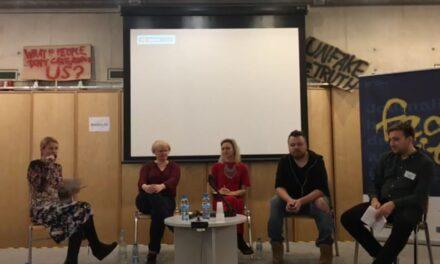 """n-ost Medienkonferenz: """"Jeder hat seinen eigenen Osten: Stereotype und Arroganz im Journalismus"""""""