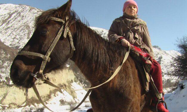 """Kasachstan: """"Zhorga – das heißt Galopp"""""""