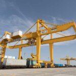 Bereit für den Aufschwung: Kasachstans Tor zur Neuen Seidenstraße