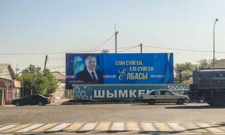 Nasarbajews Rücktritt: Tage des Umbruchs – und der Ernüchterung