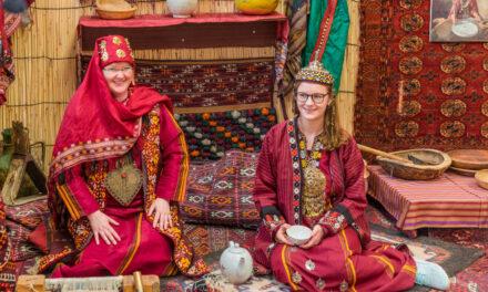 Shashlyk Mashlyk (14): Die vorerst letzte Folge