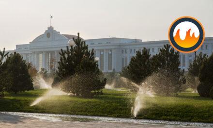 Podcast Shashlyk Mashlyk (02): Drei Jahre Mirziyoyev in Usbekistan
