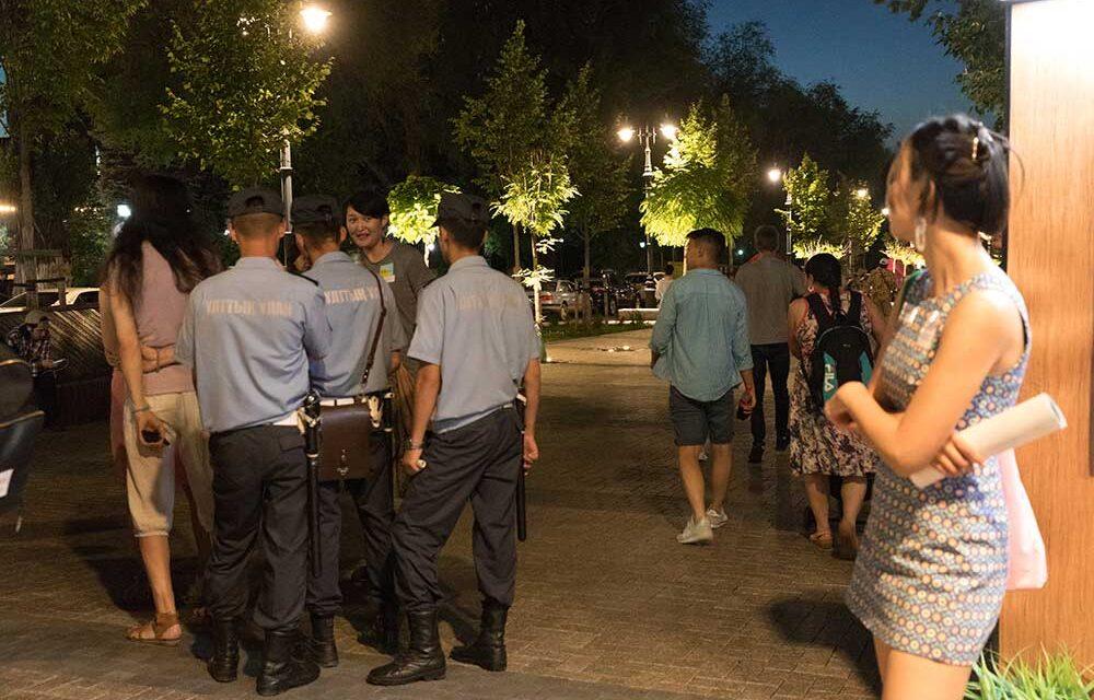 ORF: Fixer für Radio und TV rund um Präsidentschaftswahlen in Kasachstan