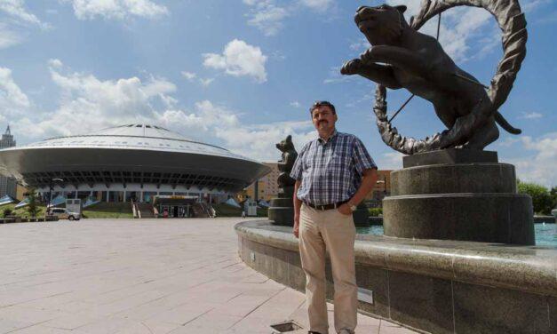 Rückkehrer in Kasachstan: Als Unternehmer in die alte Heimat