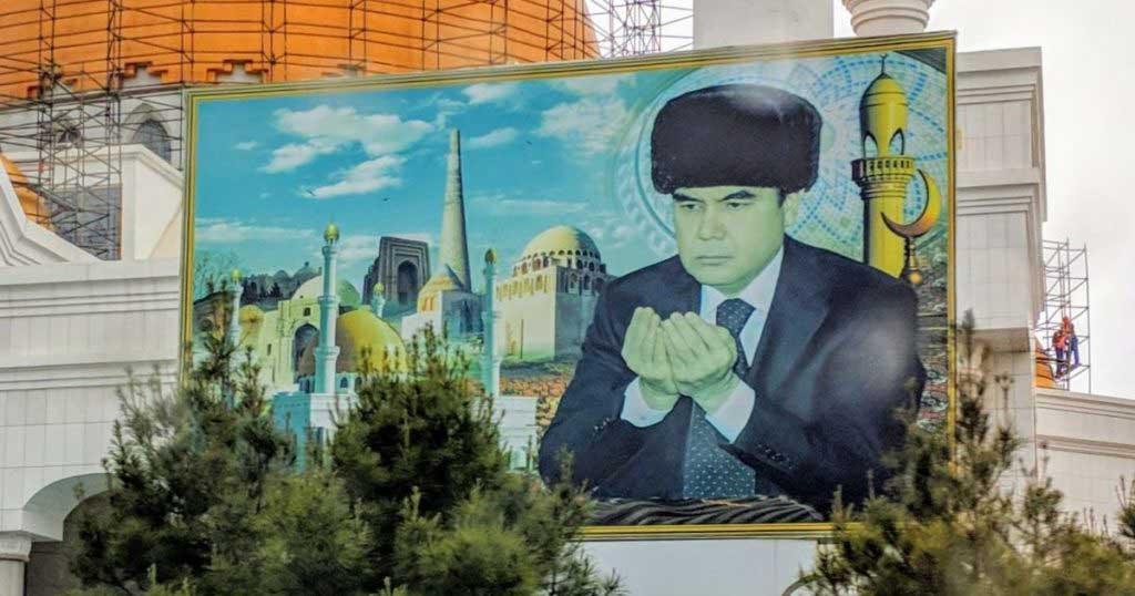 Podcast Shashlyk Mashlyk (10): Turkmenistan – Coronafrei oder nicht?
