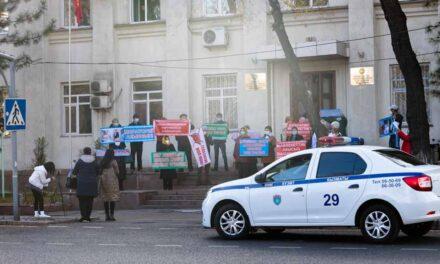 Podcast Shashlyk Mashlyk (12): Schon wieder Wahlen ohne Wahl