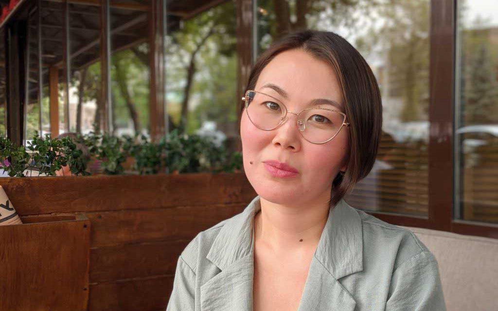 Podcast Shashlyk Mashlyk (13): Frauen in Zentralasien