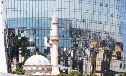 Aserbaidschan: Ein sattelfester Diktator
