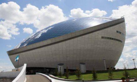 Forschung in Kasachstan: Fokus auf angewandte Wissenschaften